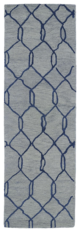 Casablanca Collection-CAS02-Blue
