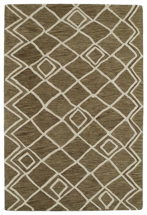 Casablanca Collection-CAS04-Brown