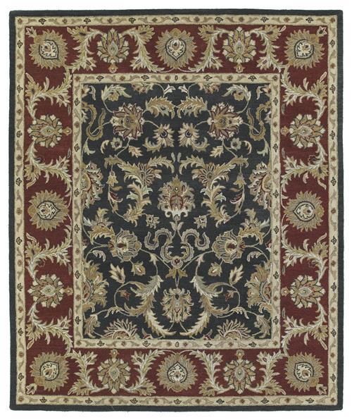 Solomon Collection-King David - 52-Graphite