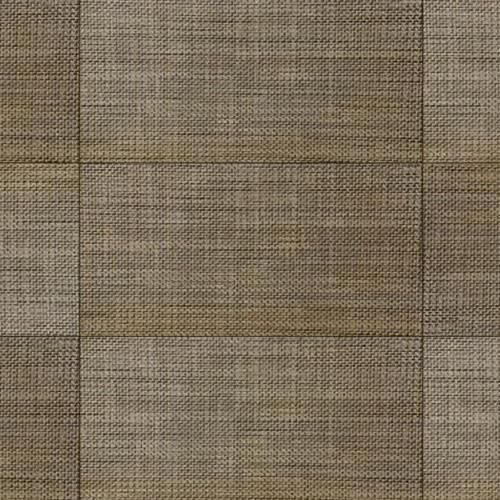 Venetian Architectural - Calico Twill Brown - Mosaic