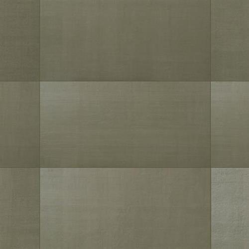 Venetian Architectural  Construct in Dark Taupe  24x24 - Tile by Surface Art