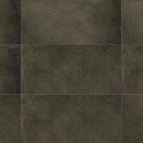 Venetian Way   Tuscan Cement in Nero   Mosaic - Tile by Surface Art
