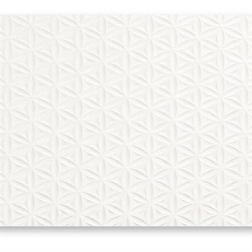 Seville Series - La Moda Wall Allegoria Bianco