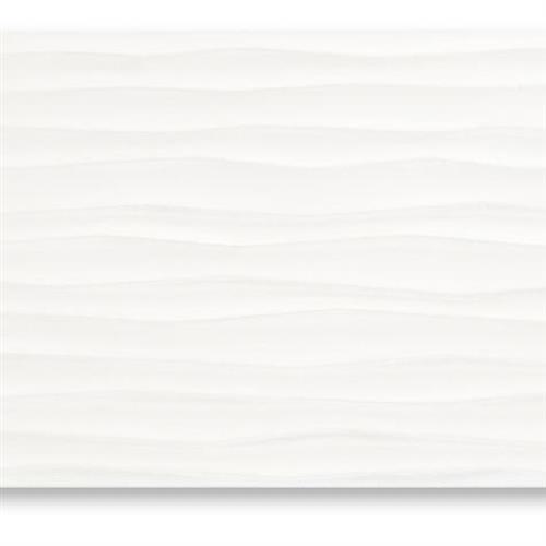 Seville Series - La Moda Wall Oceana White