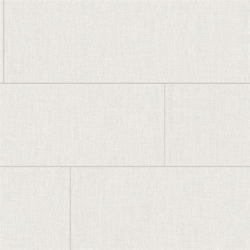 Venetian Architectural - Linencloth II Ivory Weave - 6x24