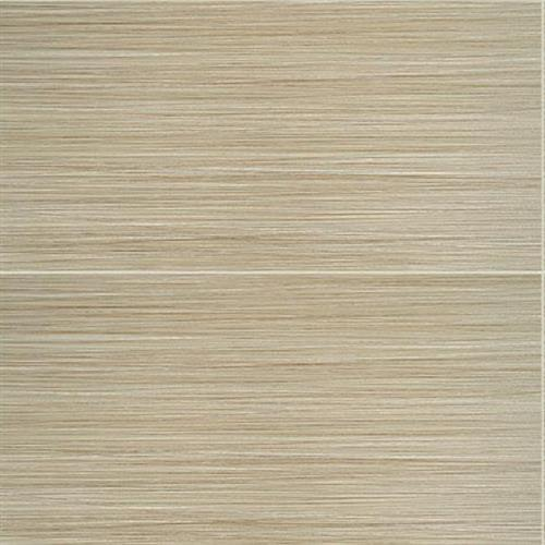 Venetian Architectural  Grasscloth II in Driftwood  4x24 - Tile by Surface Art