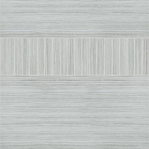 Venetian Architectural  Grasscloth II in Opale  Mosaic - Tile by Surface Art