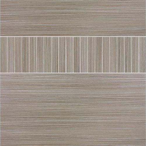 Venetian Architectural - Grasscloth II Smoke - 6x24