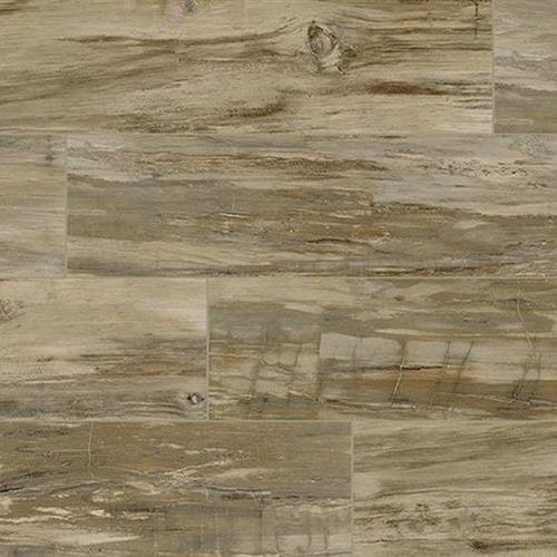 Venetian Pinnacle - Petrified Walnut