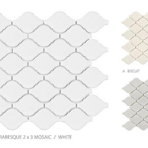 ProductVariant swatch small for Arabesque flooring product