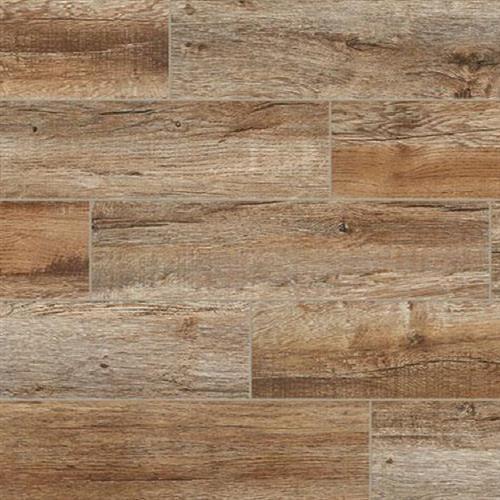 Seville Series - Santa Rosa Plank Brown