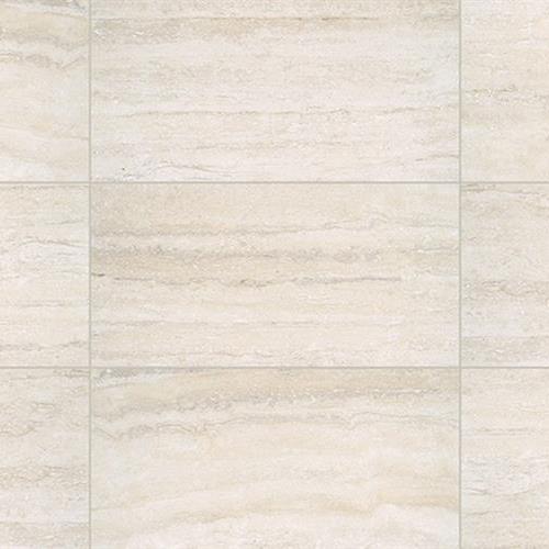 Venetian Signature - Amalfi Vein Cut Bianco