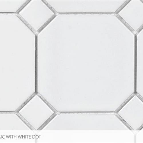 ProductVariant swatch large for 4 X 4 With White Dot flooring product
