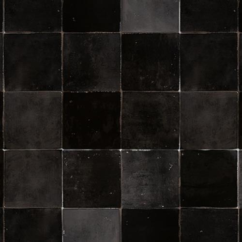 Studio - Wander Nero - Hexagon