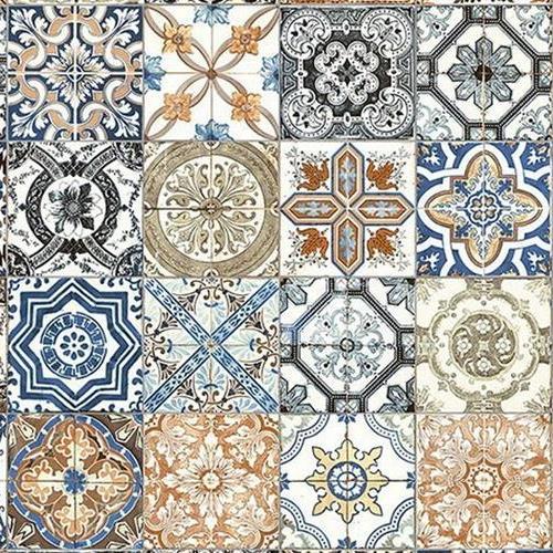 Venetian Reale - Tangier Decos Multi Mix Polished