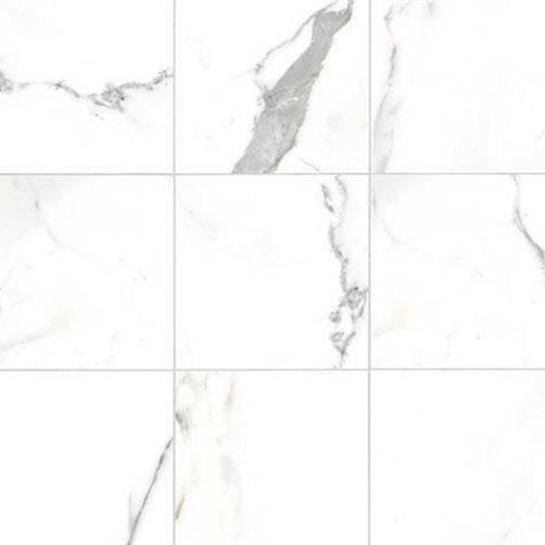 Venetian Reale   Timeless Stone in Calacatta Vein - Tile by Surface Art