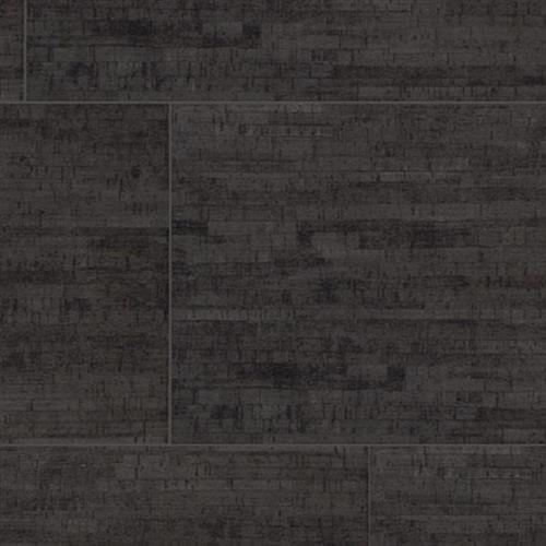 Venetian Classics   Natures Cork in Charcoal   Mosaic - Tile by Surface Art