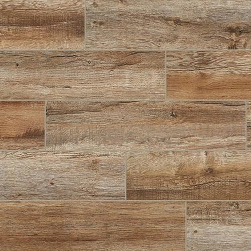 Seville - Santa Rosa Plank Brown