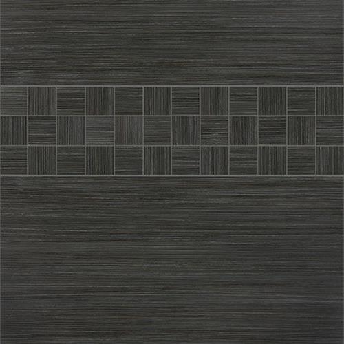 Venetian Architectural  - Grasscloth II Charcoal