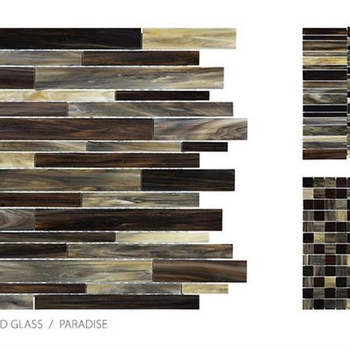 Antique Stained Glass Mix Paradise Blend