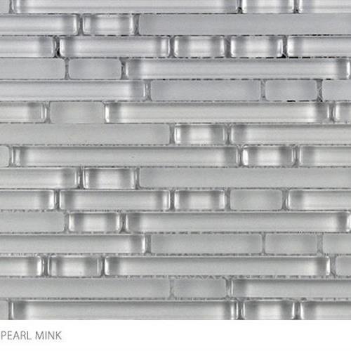 Translucent Micro Pearl White