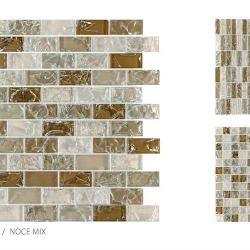 Crackle Glass Noce Mix
