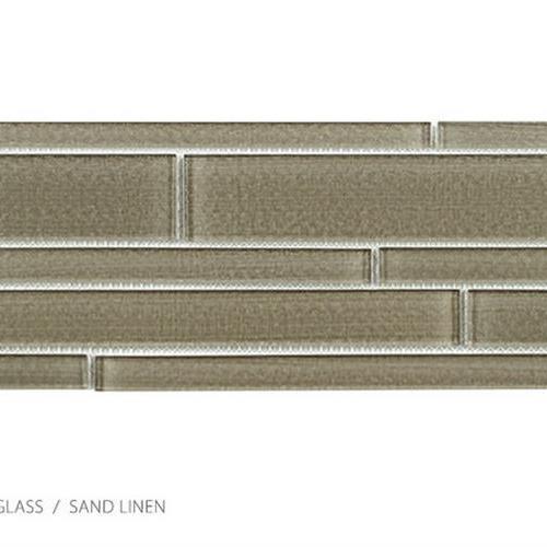 Translucent Linen Sand Linen