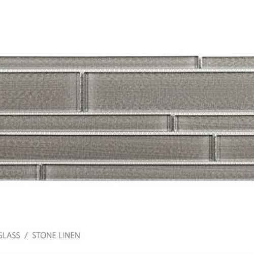 Translucent Linen Stone Linen