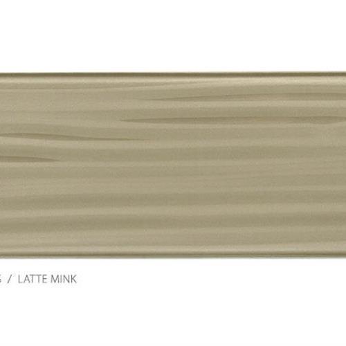 Translucent Dunes Latte Mink
