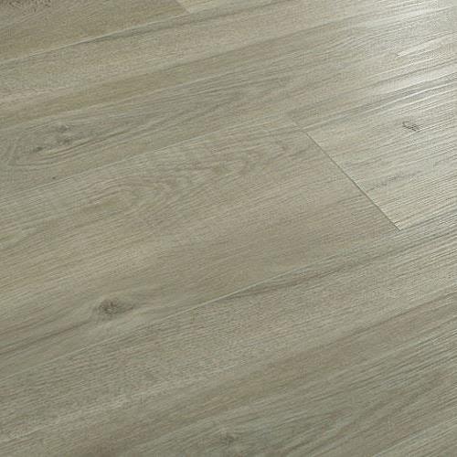Rigid Stone Core Vinyl Plank Coastal Gray