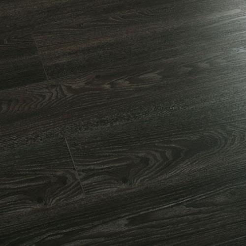Rigid Stone Core Vinyl Plank Dark Roast