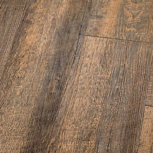 Teton Gallatin Plank Rustic Brown