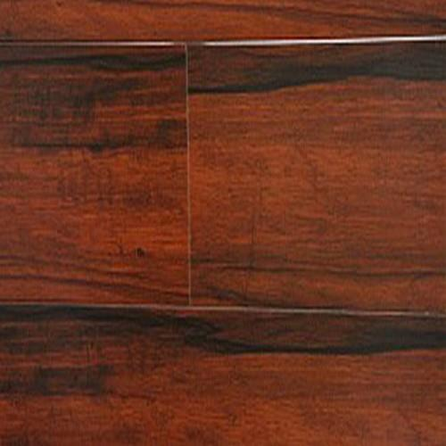 Crystal Clear Collection Patigonian Rosewood