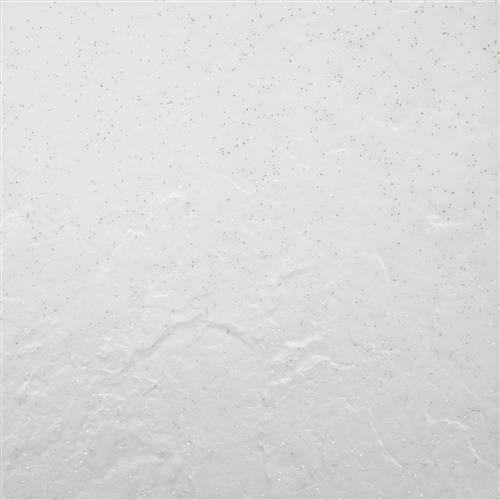 120 Colorwood Collection White Glitter