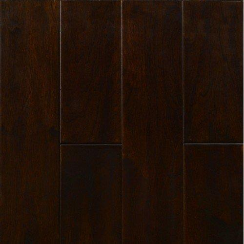 Exotic Collection American Walnut Midnight