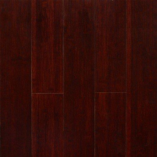 Bamboo - Horizontal Walnut TG