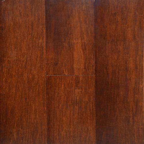 Bamboo - Strandwoven Cocoa Brown Click