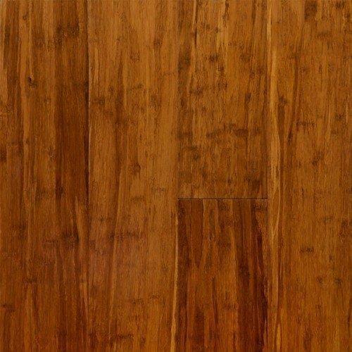 Bamboo - Strandwoven Carbonized TG 3/8