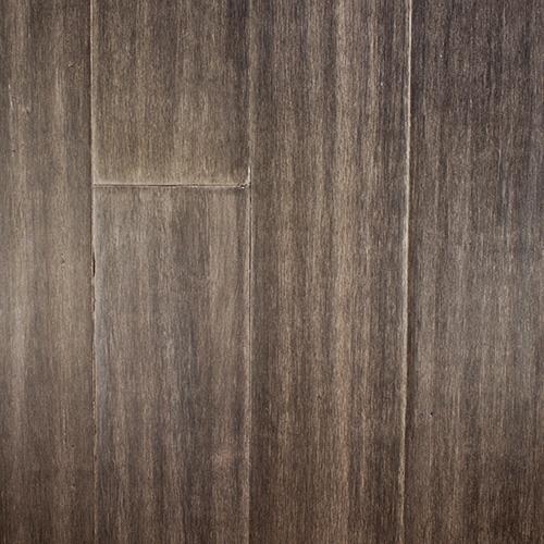 Bamboo - Strandwoven Titanium