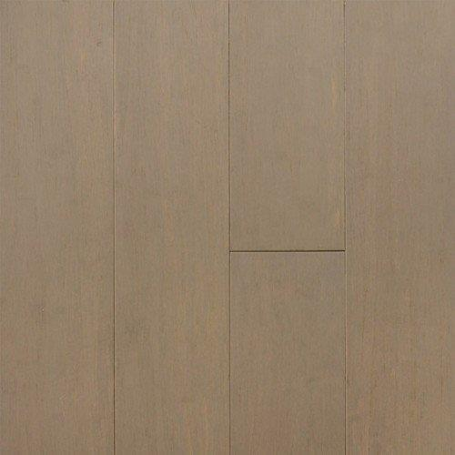 Bamboo - Strandwoven Stained Grey