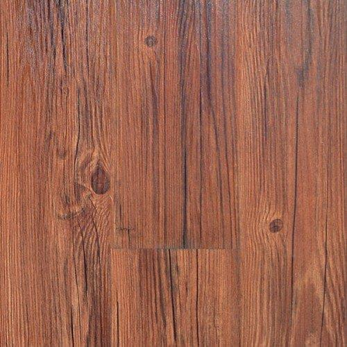 Luxury Vinyl Planks Chocolate