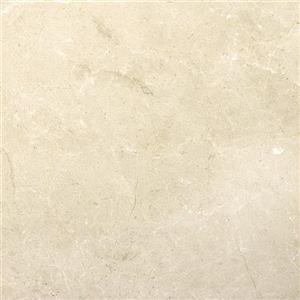 NaturalStone Marble M05CREMMA1818H CremaMarfilPlusHoned