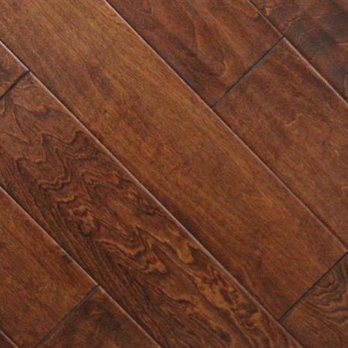 Eternity Floors Imperial Collection Burnt Sienna Birch Hardwood
