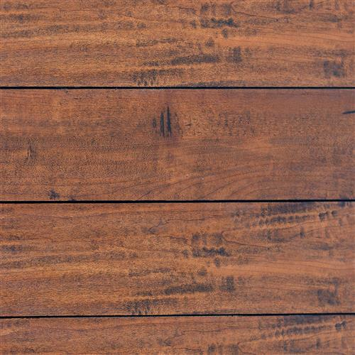 Frontier Collection Whiskey Sapele