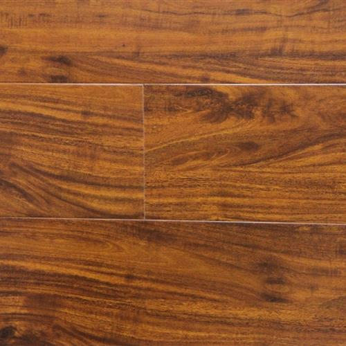 Pressed Edge Collection Golden Walnut