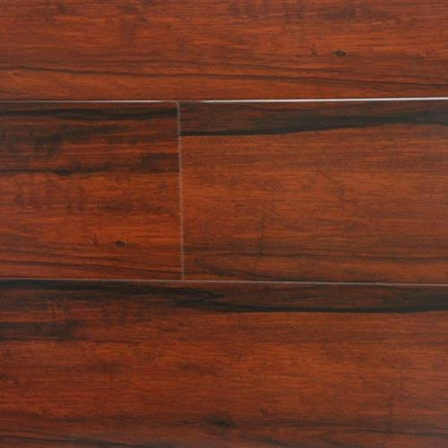 Pressed Edge Collection Patagonian Rosewood