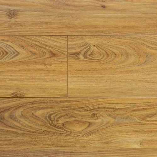 Distressed Exotic Collection Golden Oak