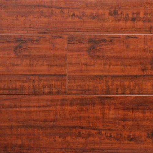 Distressed Exotic Collection Rosewood