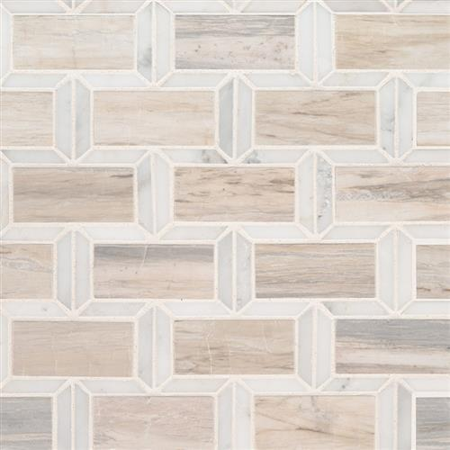 Specialty Shapes Tile Angora Framework SMOT-ANGORA-FRM10MM