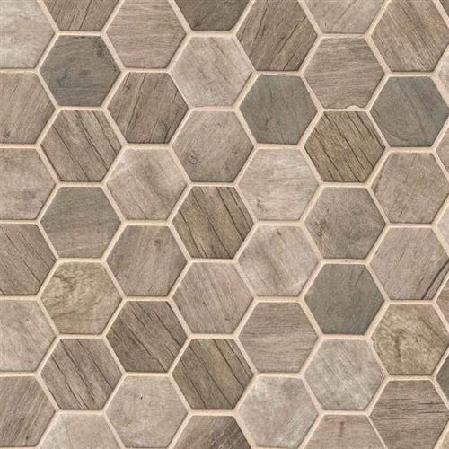 Specialty Shapes Tile Driftwood SMOT-GLS-DRIFT6MM